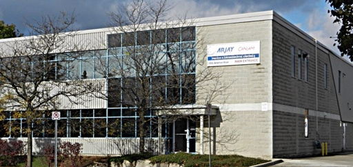 Oakville facility